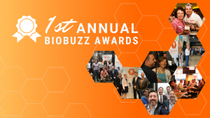 Announcing Finalists for 1st Annual BioBuzz Awards