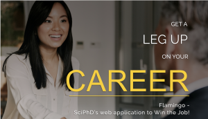 New Software Sets Academic Ph.D.'s Up for a Successful Transition into Industry Careers