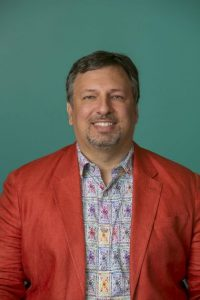 Aron Starosta, Ph.D. Joins University City Science Center As Vice President, Commercialization and New Ventures