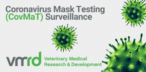 VMRD Mask Testing Can Prevent Spread of COVID-19