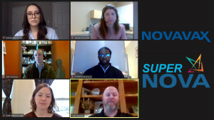 "Novavax Searching for New ""SuperNova"" Talent, Hosts Virtual Recruiting Event"