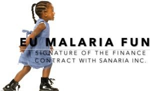 Sanaria Receives Substantial Investment from EU Malaria Fund
