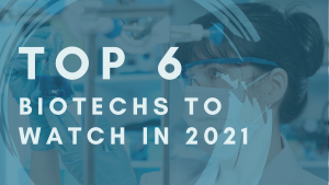 Six Biotechs to Watch in 2021
