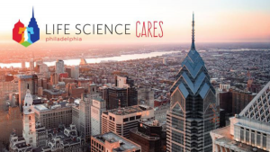 Life Science Cares Philly Takes Aim at Poverty in Philadelphia