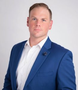 """5 Questions with Thomas """"Tommy"""" Miller, Esq., Senior Counsel and Life Science Lead, Nixon Gwilt Law"""