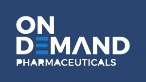 Transformative Drug Manufacturer On Demand Pharmaceuticals Chooses Montgomery County, MD for Its New Headquarters