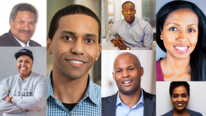 Seven Successful BioHealth Companies Led by African-American Entrepreneurs and Industry Leaders