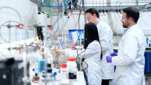 Taking a Job with an Emerging Biotech Presents Potential Life Changing Rewards
