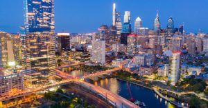 Philadelphia Is One of the Top Life Sciences Markets in the Country