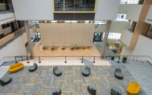 Towson University's new Science Complex opens