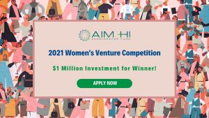 AIM-HI to Award $1 Million in Seed Funding to Female-Led Oncology Startup