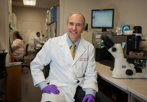 Penn cell therapy pioneer Dr. Carl June wins $1M prize