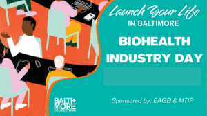 Biohealth Industry Day Highlights Partnerships and Pathways for Early-Career Professionals