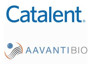 AavantiBio and Catalent Announce Partnership to Support Development and Manufacturing of Gene Therapies for Rare Genetic Diseases