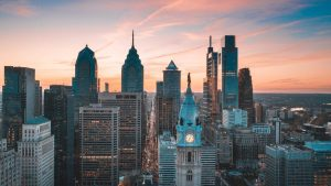 Robust Investment in Greater Philadelphia Region's Cell and Gene Therapy Sector Continued in the First Quarter of 2021