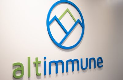 In Conversation: Dr. Vipin K. Garg, CEO of Altimmune