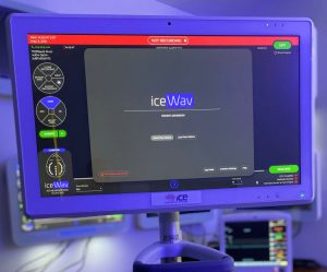 DC-based startup iCE Neurosystems receives FDA 510(k) clearance forBrain monitoring electrode