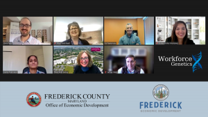 Frederick Biotech Leaders Discuss Strategies for Talent Recruitment and Retention