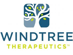 Windtree Therapeutics Leverages Heart Failure Asset Istaroxime in Multiple Indications