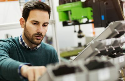 Why strong technicians are the key to a strong business
