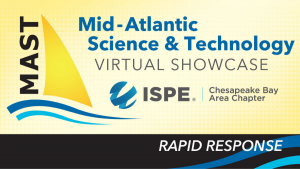 2021 Mid-Atlantic Science and Technology Virtual Showcase