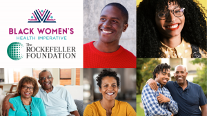Rockefeller Foundation Grant Aims to Boost Vaccinations Among African American Communities