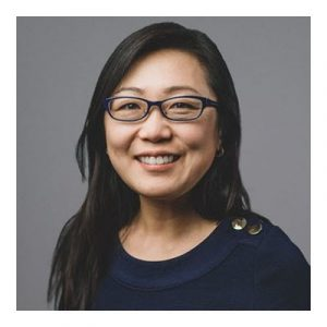 ATCC's Ruth Cheng Expands Role to Vice President of Corporate Development
