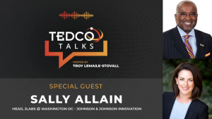 TEDCO and JLABS Discuss Innovation and Workforce Diversity in Maryland