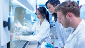Will the Biotech Industry Have the Right Talent for the Workforce of the Future?