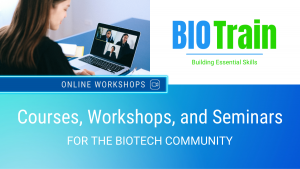 How BioTrain™ Adds Value (for free) to Internships