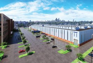 Developer plans to transform Budd Co. site in Philadelphia into campus for life sciences manufacturing
