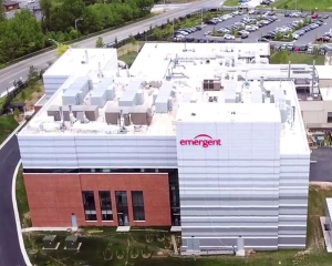 The Storied 25 Year History Behind the Baltimore Biotech Manufacturing Facility Producing COVID-19 Vaccines