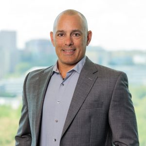 Dr. Jim Pannucci Appointed Managing Director, Life Sciences Market Strategy for MITRE