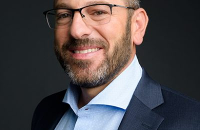 5 Questions with Ronald T. Piervincenzi, Ph.D., Chief Executive Officer, United States Pharmacopeia