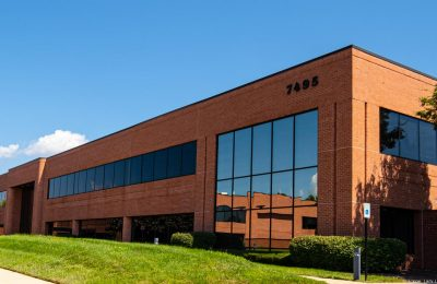 VaLogic acquires vacant Frederick building to create tech hub
