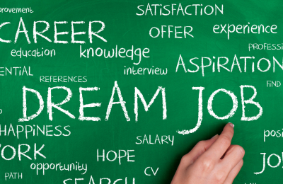 A Purpose-Driven Job Search Can Help You Land Your Dream Position
