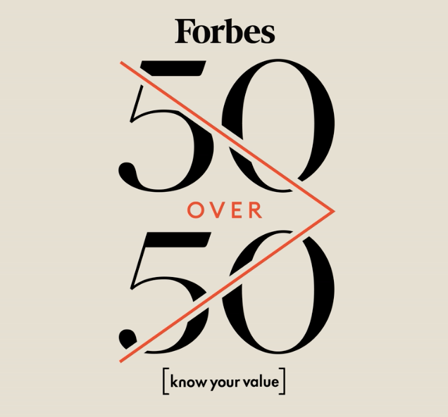 Forbes recently honored two Maryland biotech CEOs