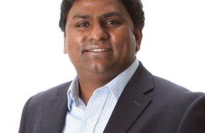 5 Questions with Nur A. Hasan, Ph.D., MBA, CEO of EzBiome Inc.