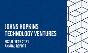 400+ Inventions, Millions In Revenues Touted By Hopkins Start-Ups