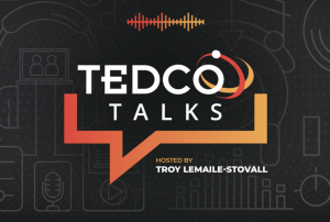 8 TEDCO Talks for Biotech and Life Science Enthusiasts in the BHCR