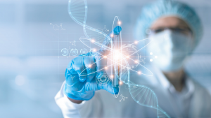 Investors Eye Gene Therapy Companies and Rapidly Expanding Market