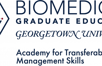 Georgetown University Academy for Transferable Management Skills Provides Project Management Tools