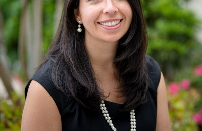 5 Questions with Kayla Valdes, Ph.D. Senior Manager, Horizon Therapeutics