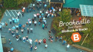 BioBuzz Community Thriving as Showcased in Recent Return to In-Person Events after Nearly Two-Year Hiatus