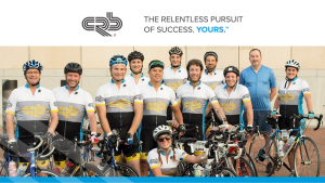 An Employee-Centric Culture of Excellence has Helped CRB to Hire Nearly 50 New Employees