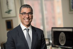 Longeviti Welcomes Renowned Neurosurgeon, Leading Cerebral Expert, Dr. David Langer as New Chief Medical Officer