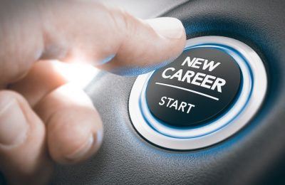 Taking Inventory: When It's Time To Start Looking For Your Next Career Move